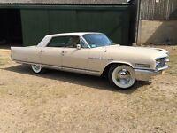 1964 BUICK ELECTRA - CLASSIC AMERICAN CAR - ALL ORIGINAL