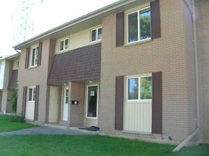 Renovated 3 bedroom Lakeshore townhouse available February/March