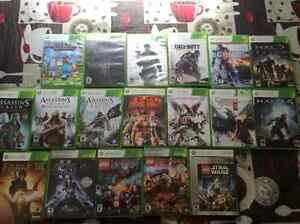 18 -  XBOX360 GAMES Windsor Region Ontario image 1
