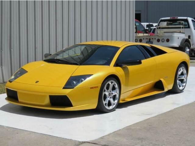 Image 1 of Lamborghini: Murcielago…