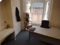 Office Space to share - Rent - Let - Central Tunbridge Wells - Ultra Fast Broadband