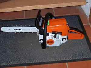 STIHL Chainsaws WANTED!
