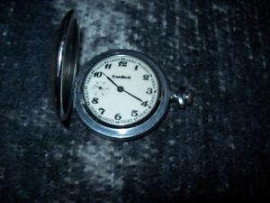 Cardinal pocket watch
