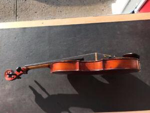 Jerome Thibouville-Lamy 4/4 Medio Fino Volion / Violin