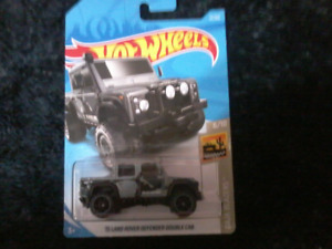 1.64 scale Hot Wheels