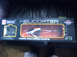 9116 helicopter