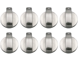 8 x Brand New Oven/Cooker Knobs (£15)