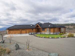 40 acres near Ashcroft BC Prince George British Columbia image 1