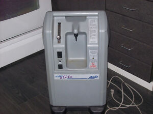 qxygen concentrator