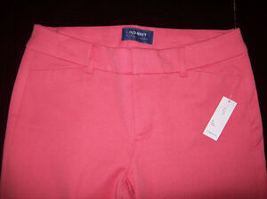 Old Navy Pixie Pants Size 4 Tall NWT