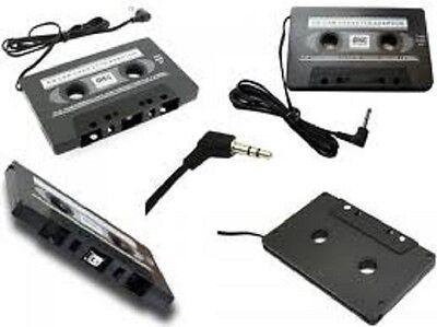 AUX Klinke MP3 Kassettenadapter Adapter Kassette Autoradio Cassette Radio KFZ