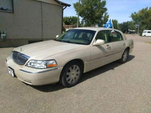 A beautiful Lincoln fit for the Queen..literally this is one of