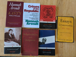 Arendt Collection