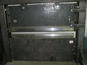 lokking for old brake press or hydulic brake, even if need of re
