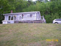 cottage / Cabin for Rent in New Campbelton