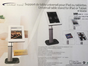 Support ipad ou tablette neuf