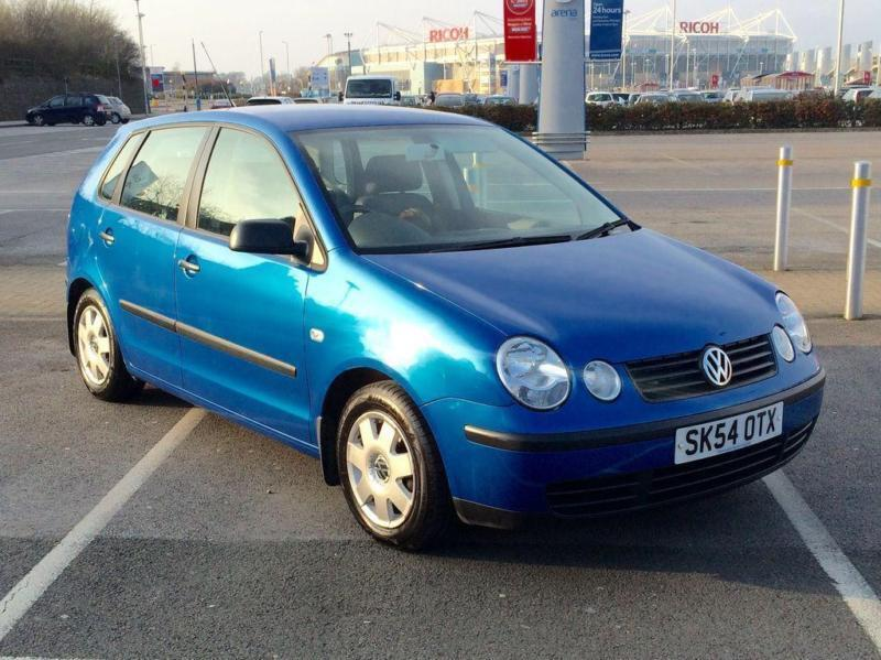2004 volkswagen polo 1 4 twist tdi full history new mot in nuneaton warwickshire gumtree. Black Bedroom Furniture Sets. Home Design Ideas