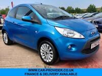 2011 FORD KA ZETEC 1.2 TDCI £30 A YEAR ROAD TAX 3DR 74 BHP DIESEL