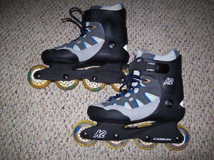Womens Size 6.5, 8, 9, 9.5, 10 Rollerblades