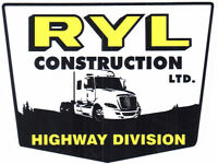 Class 1 Driver Needed