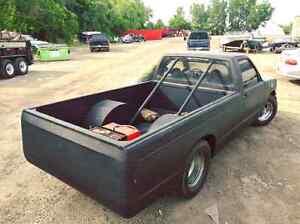 1987 Chevy s 10