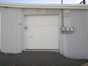 Warehouse/Storage unit Available Now $325 monthly