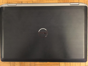 Dell Latitude E6530 - 128 GB SSD