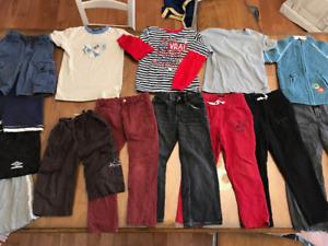 Vêtements de Marques (5 ans) Garçon
