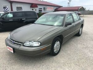 Looking for 1997+ Chevrolet Lumina