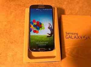 Used Unlocked Samsung Galaxy S4