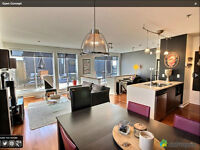 Penthouse Condo For Sale Dorval