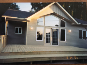 Lake House For Rent - #5 Firelane 13B