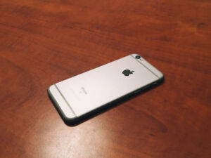iPhone 6s | 128GB | Unlocked