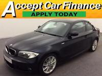 BMW 118 2.0TD 2012MY d M Sport FROM £51 PER WEEK!