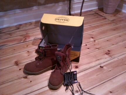 WORK BOOTS Glandore Marion Area Preview