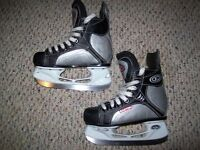 Boys Toddler Easton Skates