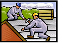 Asphalt shingle roofer (experience required)