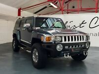 HUMMER H3 SPECIAL EDITION [STUNNING EXAMPLE / MASSIVE SPEC / DOCUMENTED HISTORY / MUST BE SEEN]