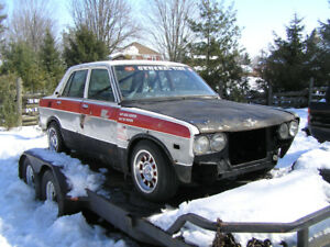 1972 DATSUN 510 ***PRICE REDUCED***
