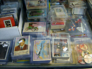 1950'S AND UP NON SPORT CARDS FROM $1.00 TO $5.00 EACH