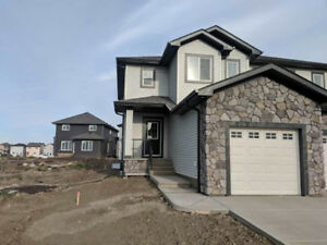Brand New Home With Timeless Design Offering Quick Possession!