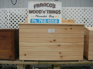 francos wooden things