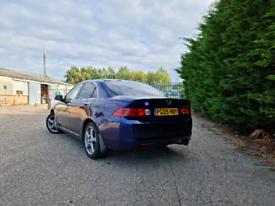 Honda accord 2.0 petrol