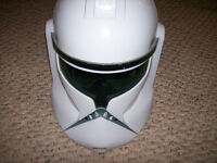 Star Wars Helmet With Sound Effects and voice changer
