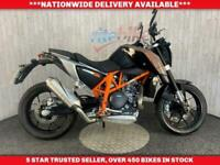 KTM 690 DUKE ABS GENUINE LOW MILEAGE MOT UNTIL 06/22 2013 63