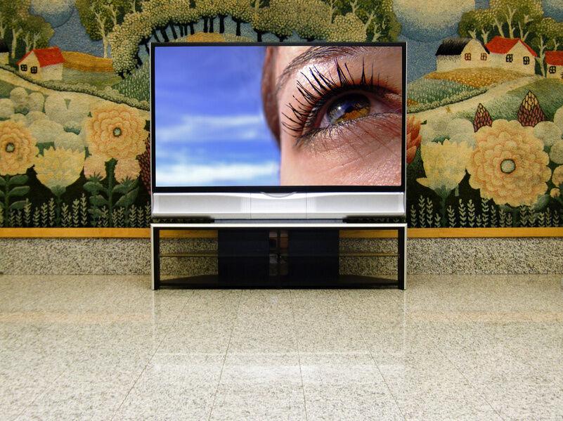 TV Stand vs. TV Mount