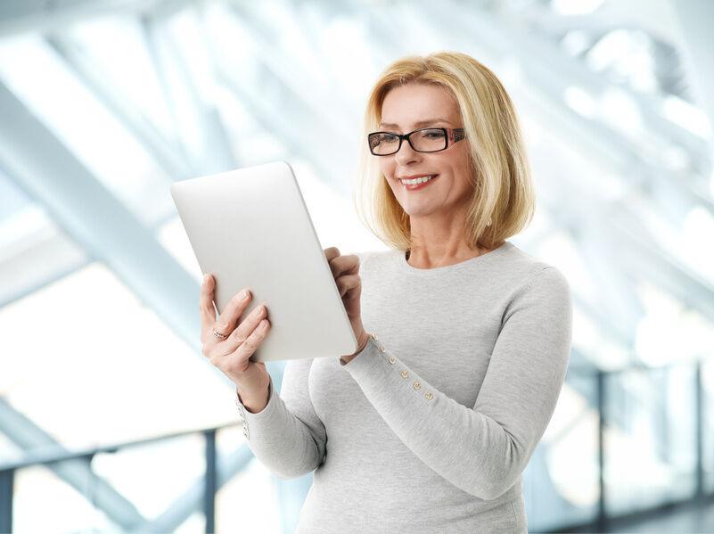 10 Tablet Ideas to Improve Productivity