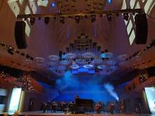 SYDNEY INTERNATIONAL PIANO COMPETITION FINALS OPERA HOUSE Sydney City Inner Sydney Preview