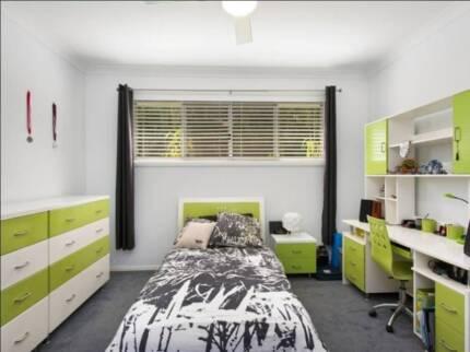 Bedroom Suite x 2 colour options: $1950 each