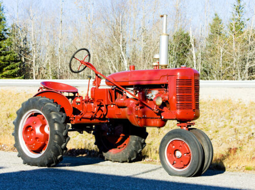 Farm Implements and Equipment: How to Improve Efficiency